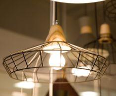 Vintage osvětlení