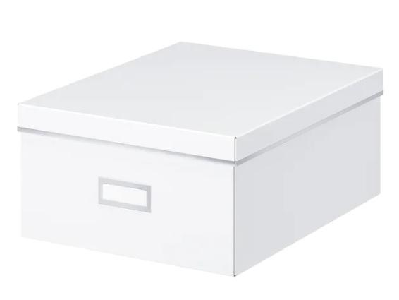 krabice na čepice