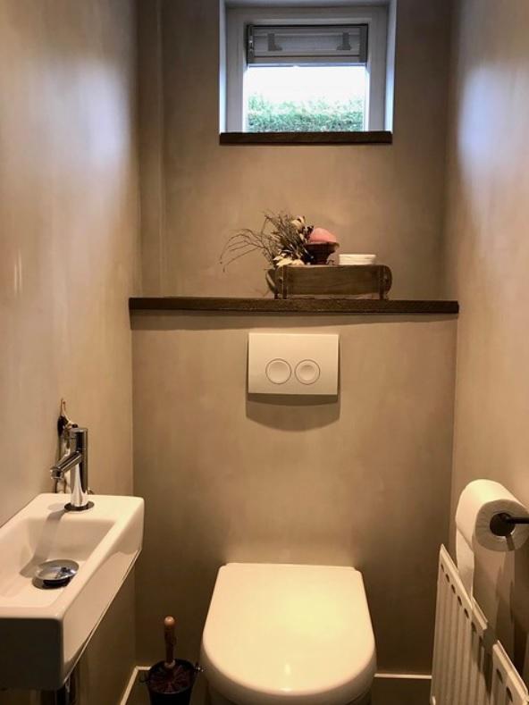 stěrka na wc